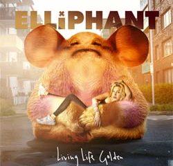 Elliphant <i>Living Life Golden</i> 14