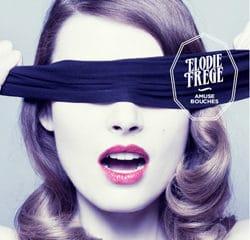 Elodie Frégé sort 1 album en forme d'Amuse Bouche 12