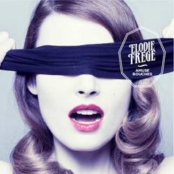 Elodie Frégé sort 1 album en forme d'Amuse Bouche 7