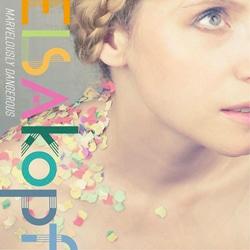 Elsa Kopf sort l'album « Marvelously Dangerous » 5