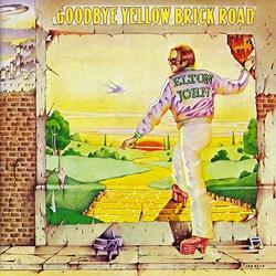Elton John <i>Goodbye Yellow Brick Road</i> 6