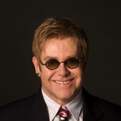Elton John hospitalisé 5