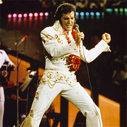 Elvis Presley bat un records incroyable en Angleterre 5