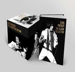Elvis Presley <i>The Album Collection</i> 5