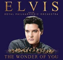 Elvis Presley : <i>The Wonder Of You</i> 7