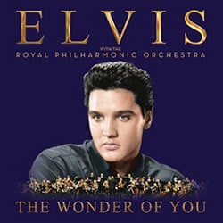 Elvis Presley : <i>The Wonder Of You</i> 5