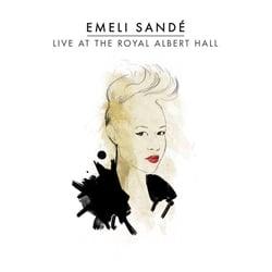 Emeli Sandé <i>Live At The Royal Albert Hall</i> 5