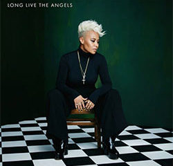 Emeli Sandé : <i>Long Live The Angels</i> 5