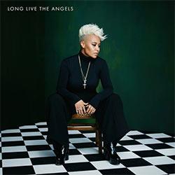 Emeli Sandé : <i>Long Live The Angels</i> 5