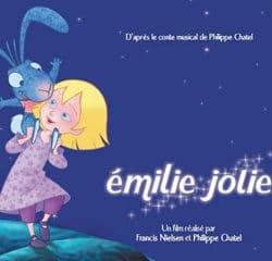 Emilie Jolie (B.O) 5
