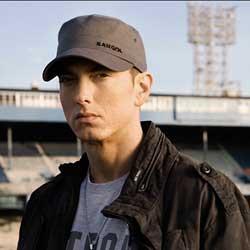 Tous les albums d'Eminem disponibles en vinyle 5