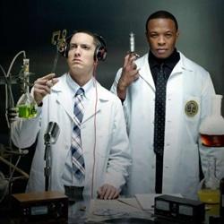 Dr. Dre / Eminem I Need A Doctor 7