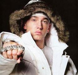 Eminem et Lil Wayne réunis sur <i>No Love</i> 15