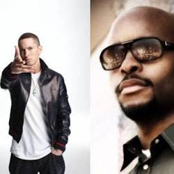 Eminem dévoile le nom du nouvel Ep de Bad Meets Evil 5
