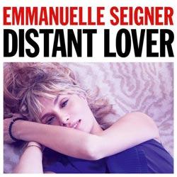Emmanuelle Seigner : « Distant Lover » 5