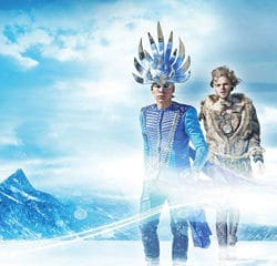 EMPIRE OF THE SUN Alive 8