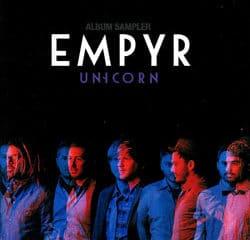 Empyr <i>Unicorn</i> 8