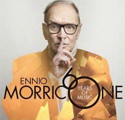 Ennio Morricone <i>Morricone 60</i> 7