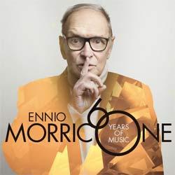 Ennio Morricone <i>Morricone 60</i> 5