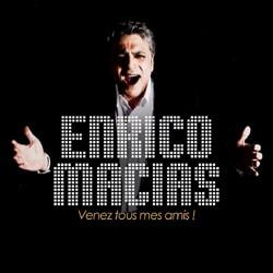 Enrico Macias <i>Venez tous mes amis !</i> 5