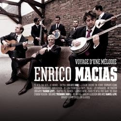 Enrico Macias <i>Voyage d'une mélodie</i> 5