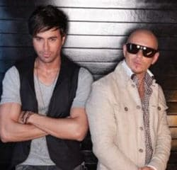 Enrique Iglesias I Like How It Feels 12