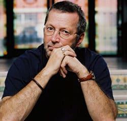 Eric Clapton rend hommage à J.J Cale 16