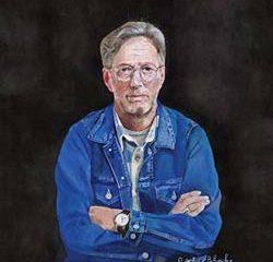 Eric Clapton sortira son nouvel album le 20 mai 2016 7