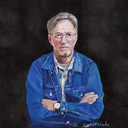 Eric Clapton sortira son nouvel album le 20 mai 2016 5