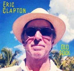 ERIC CLAPTON Old Sock 19