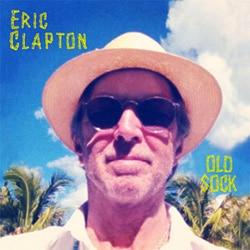 ERIC CLAPTON Old Sock 5