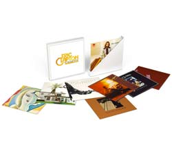 Eric Clapton <i>The Studio Album Collection</i> 8