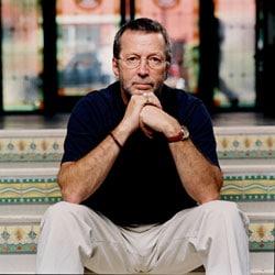 Eric Clapton admis à l'hôpital 5