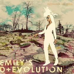 Esperanza Spalding <i>Emily's D + Evolution</i> 5