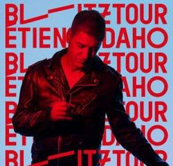 Etienne Daho à l'Olympia du 27 novembre au 1er décembre 2018 6