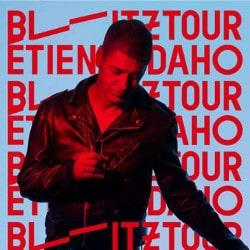 Etienne Daho à l'Olympia du 27 novembre au 1er décembre 2018 5