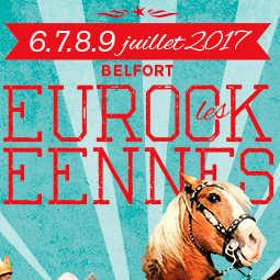 Du nouveau à l'affiche des Eurockéennes de Belfort 2017 6