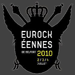 Eurockéennes de Belfort 2010 5
