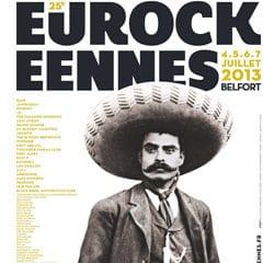 Programme Eurockéennes 2013 11