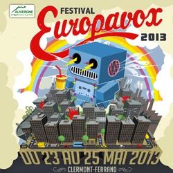 Programme Festival Europavox 5
