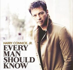 Harry Connick Jr. sort l'album « Every Man Should Know » 6