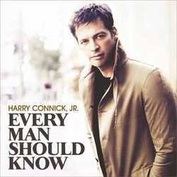 Harry Connick Jr. <i>Every Man Should Know</i> 5