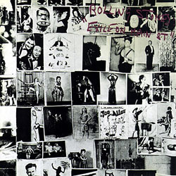 Rolling Stones <i>Exile On Main Street (réédition 2010)</i> 5