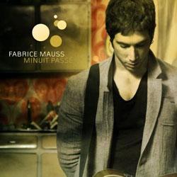 Fabrice Mauss <i>Minuit Passé</i> 5