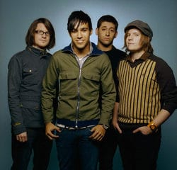 Fall Out Boy de retour avec <i>Save Rock And Roll</i> 5