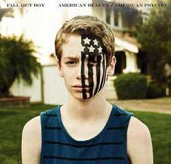 Fall Out Boy <i>American Beauty / American Psycho</i> 6