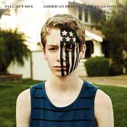 Fall Out Boy <i>American Beauty / American Psycho</i> 5
