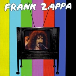 Franck Zappa <i>A Token Of His Extreme</i> 5
