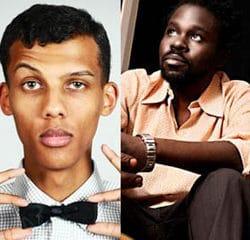 Féfé et Stromae nommés pour le prix Constantin 2010 15