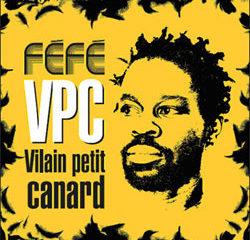Féfé Vilain Petit Canard 19